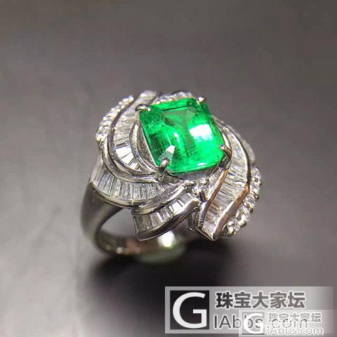 求祖母绿_名贵宝石