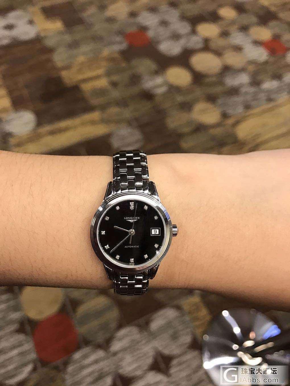 手表手镯,该怎么戴……_手表金